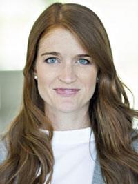 Andrea J. Majczan, PA-C headshot