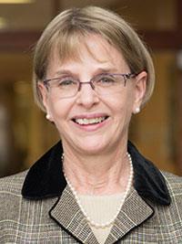 Karen O. Badellino, CRNP headshot
