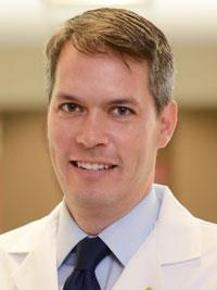 Michael W. Evans, MD, MPH headshot