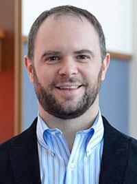 Brian S. Wallace, MD headshot
