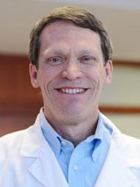 James C. Weis, MD headshot