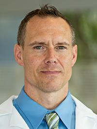Michael C. Erdman, CRNP headshot