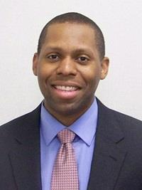 Darryl D. Gaines Jr., MD headshot
