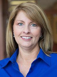 Brenda L. Noss, PA-C headshot