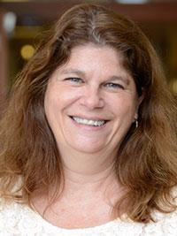 Susanna M. Goheen, MD, MS headshot