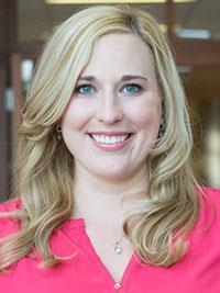 Katherine M. Thompson, DO headshot