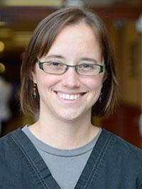Rachel L. Berros, PA-C headshot