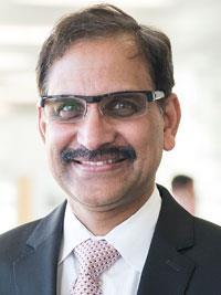 Manny S. Iyer, MD headshot