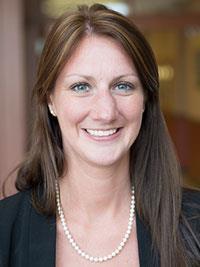 Amy L. Huff, CRNP headshot