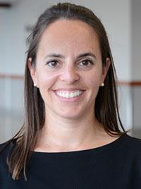 Kristin J. Varacalli, DO, MPH