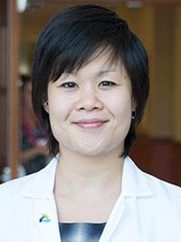 Amy Hao, MD headshot