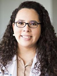 Gisela Vargas, MD headshot
