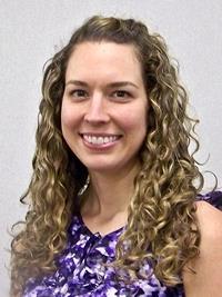 Jessica M. Phillippy, PA-C headshot
