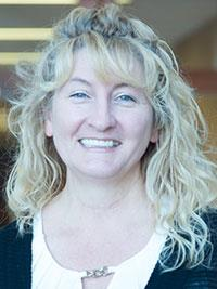 Sara A. D'Ancona, MD headshot