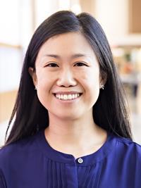 She-Yan Wong, MD