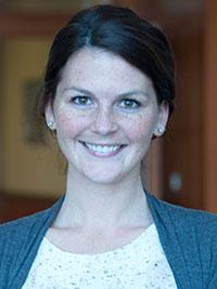 Kristen K. Wentz, PA-C headshot
