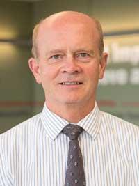Kenneth G. Ryder Jr., MD headshot