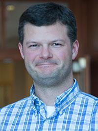 Andrew J. Brackbill, MD headshot