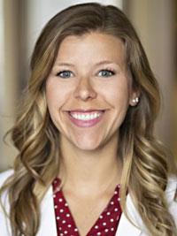 Ashley R. Krzemien, PA-C headshot
