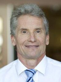 John F. Cox, MD headshot