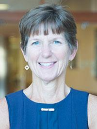 Beth A. Folio, MD headshot