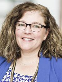 Alison B. Post, MD headshot