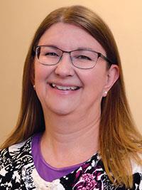 Mary Ellen Lyons, PA-C headshot
