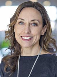 Anita Sargent, MD, PhD headshot
