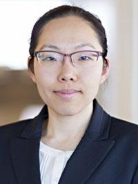Patty T. Liu, MD headshot