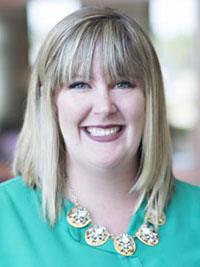 Ashley M. Karli, PA-C headshot