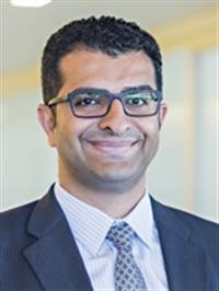 Behrang Saminejad, MD headshot