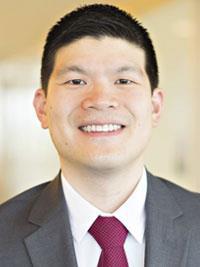 Michael E. Cheung, MD headshot