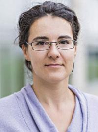 Maria A. Voznesensky, MD headshot