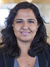 Ashima Lyall, MD headshot