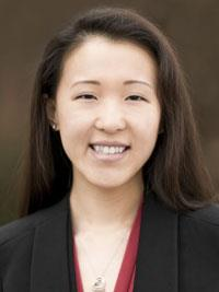 Mila H. Ju, MD, MS headshot