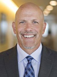 Kevin J. Kriesel, MD headshot