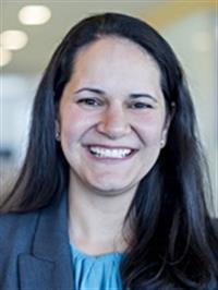 Susan K. Yaeger, MD headshot