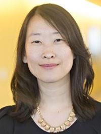 Eunice Lee, MD headshot
