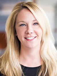 Kristen L. Jones, DO headshot