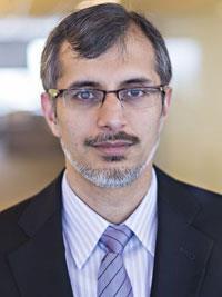 Talha F. Nazir, MD headshot