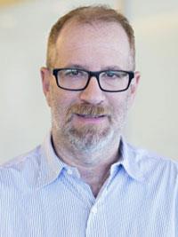 Larry Braunstein, MD headshot