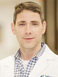 Benjamin Z. Cooper, MD headshot