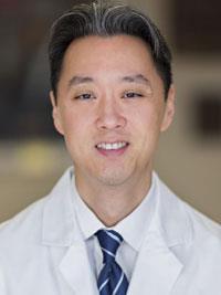 Eugene K. Chough, MD, MS headshot