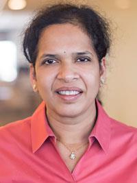 Sunitha Potluri, MD headshot