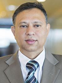 Md S. Rahman, MD headshot