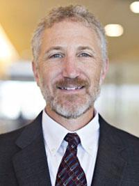 Grant M. Greenberg, MD, MHSA, MA headshot