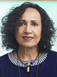 Smita V. Deshpande, MD headshot