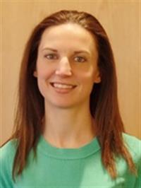 Erin M. Ebert, CRNP, MSN headshot