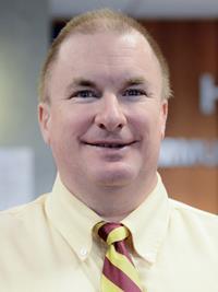 Kenneth D. Truscott Jr., MD headshot