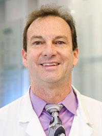 Brian P. Burlew, MD headshot
